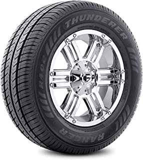 Thunderer TH0312 Ranger R402 All-Season Radial Tire - 195/79R15C 104R
