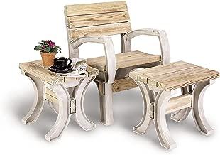 2x4basics 90140 Custom, AnySize Table, Sand