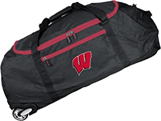 NCAA Crusader Collapsible Duffel, 36-inches