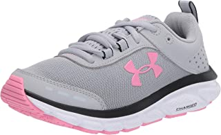 Under Armour Women's Charged Assert 8 Running Shoe