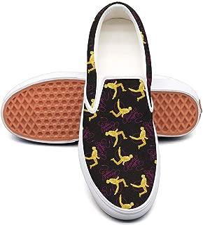 evh slip on sneakers