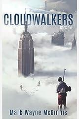 Cloudwalkers Kindle Edition