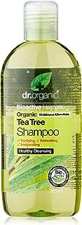 Organic Doctor Tea Tree, Shampoo, 9 Fluid Ounce