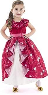 princess dress 5-6