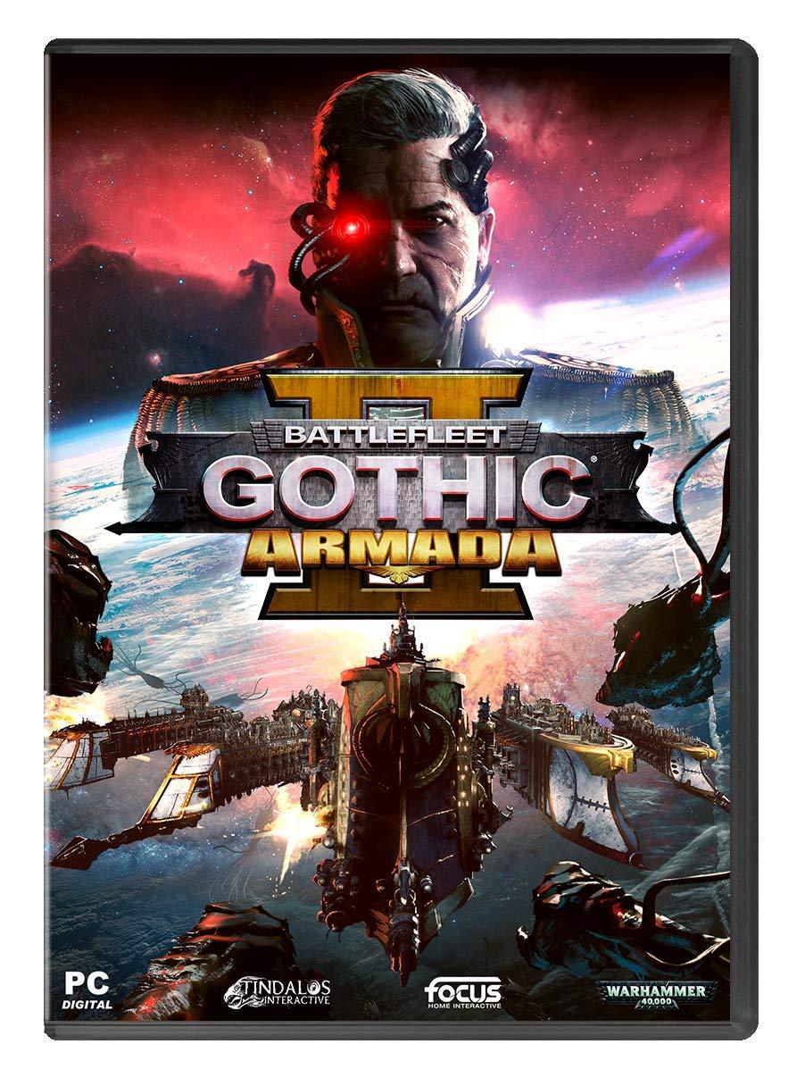 Long Beach Mall Battlefleet Gothic: Armada 2 - Game PC Online 100% quality warranty Code