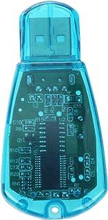 Youmine USB-mobiltelefon sim-kortläsare för säkerhetskopiering SMS till PC