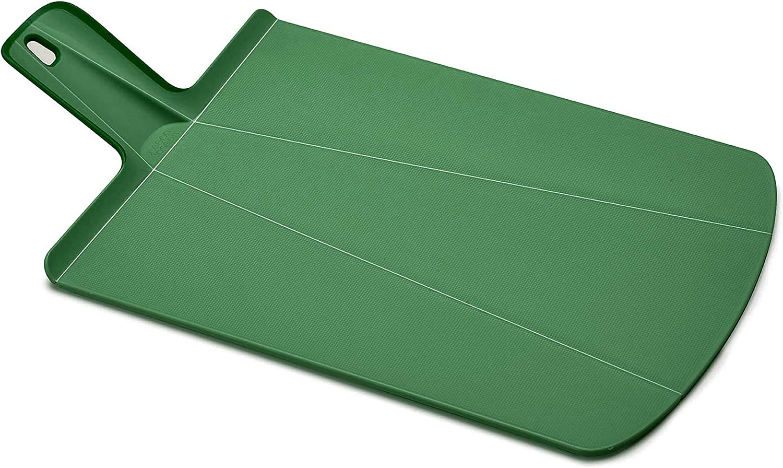 Very popular! Joseph Chop2Pot Foldable Plastic Cutting 10.75 1 year warranty 19 x Board