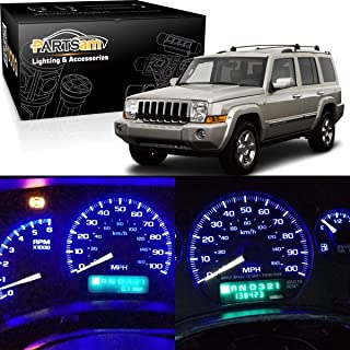Best jeep wrangler dashboard lights Reviews