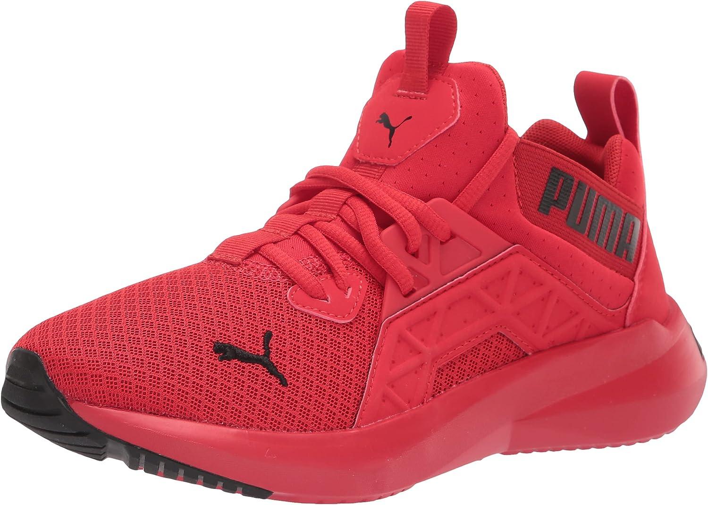 Credence PUMA Unisex-Child Softride Enzo Popular Shoe Running Nxt