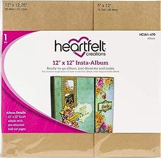 Heartfelt Creations Insta-Album 12