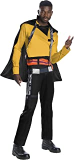 Rubie's Solo: A Star Wars Story Lando Calrissian Adult Costume