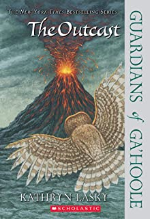 Guardians Of Ga'Hoole #8: The Outcast: The Outcast (8)