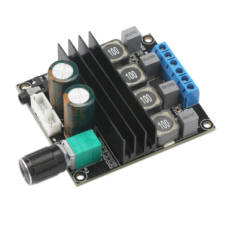 Digital Amplifier DROK DC10 25V Adjustment