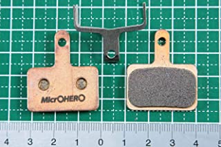 高温焼結 シマノ SHIMANO B01S E01S 互換 M416 M445 M475 M575用 ディスクブレーキパッド メタルパッド