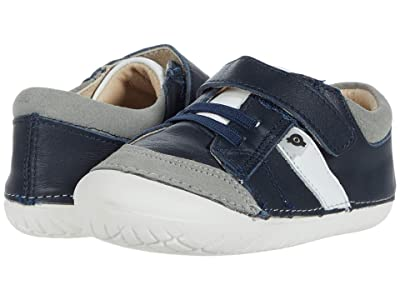 Old Soles Thor Pave (Infant/Toddler) (Navy/Snow) Boy