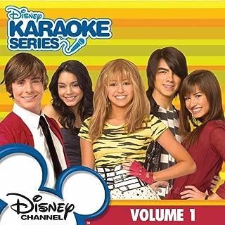 Disney Karaoke Series: Disney Channel Volume 1
