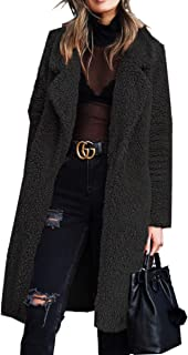 Best duster coat long Reviews