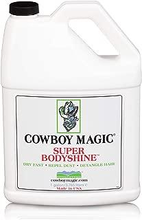 Cowboy Magic Super Body Shine for Pets