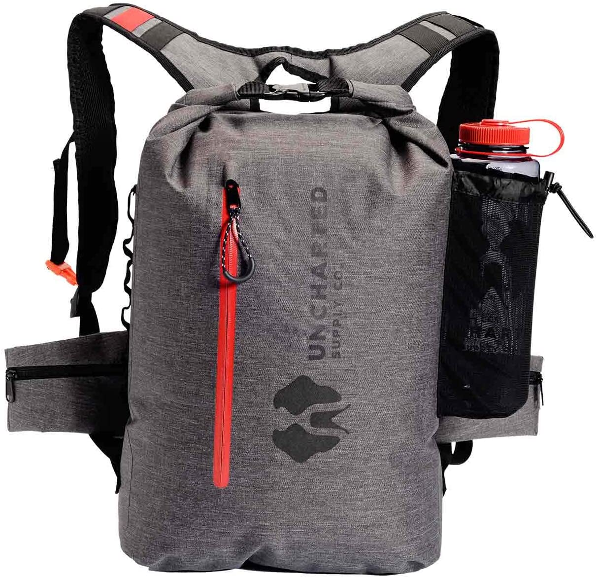 Max 41% latest OFF Uncharted Supply Co The Seventy2 Survival 72 Grey System - Hour