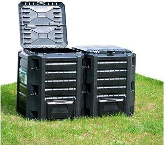 Prosperplast - Compogreen - compostador (800 litros), Color