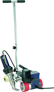 230V RW3400 Roofer Hot Air Roofing Welder with 40mm Width Nozzle for Roof Welding