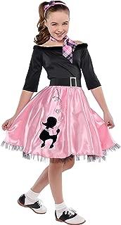Best miss sock hop costume Reviews