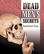 dead man's secret by jonathan gray