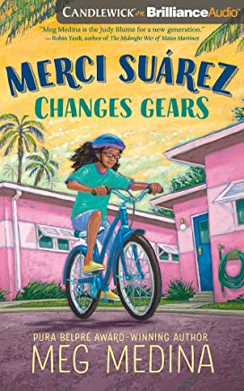 Merci Suarez Changes Gears: Library Edition