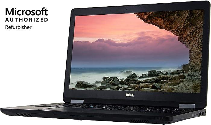 Updated 2021 – Top 10 Dell Latitude E5570