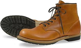 [レッドウィング] ベックマン ブーツ 9013 BECKMAN BOOTS チェストナッツ ブラウン フェザーストーン 〔FL〕 正規代理店