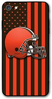 ZICEN iPhone 7 Case iPhone 8 Case - American Football Design Ultra-Thin Cover Cases for iPhone 7/8 4.7