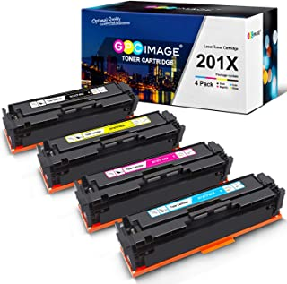 hp 201x (cf400x) toner cartridge