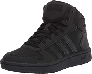 Kids' Hoops 2.0 Mid Basketball Shoes