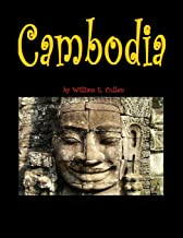 Cambodia: Visit Angkor Wat to revitalise your soul.
