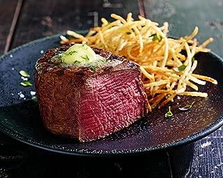 Kansas City Steaks 6 (8oz.) Super Trimmed Filet Mignon