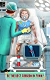 Kids Sports Doctor Surgery Games- Treat Soccer Injured Players in Emergency Hospital...