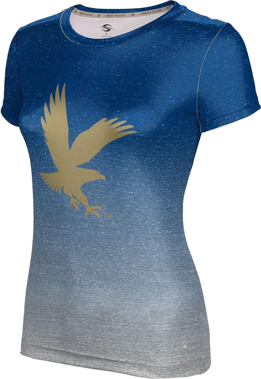 ProSphere Embry-Riddle Aeronautical University Worldwide Girls' Performance T-Shirt (Ombre)