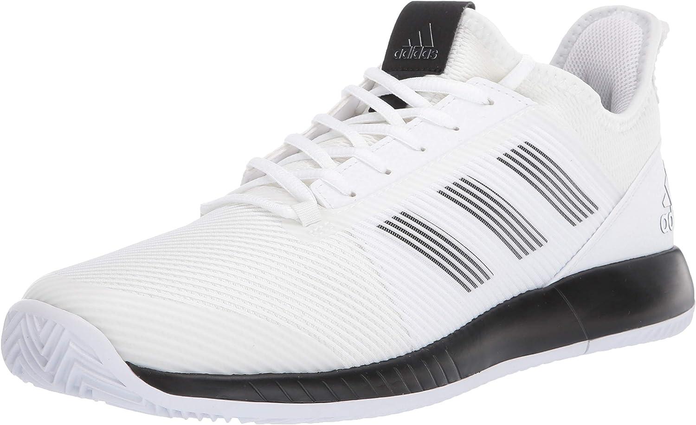 Escupir biología envidia  Amazon.com | adidas Women's Adizero Defiant Bounce 2 Tennis Shoe | Tennis &  Racquet Sports