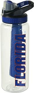 Cool Gear University of Florida Bottle, 32 oz, Blue/Orange