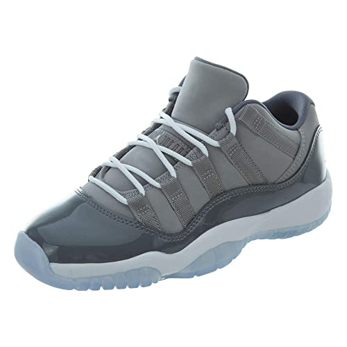 8b463623b63 Jordan Cool Grey 11: Amazon.com