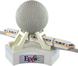 Disney Parks Monorail Accessory Epcot Spaceship Earth New Design