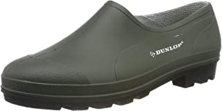 Dunlop Gardening Shoe, Clog, Goloshes. Waterproof. Unisex Sizes 3-12 UK