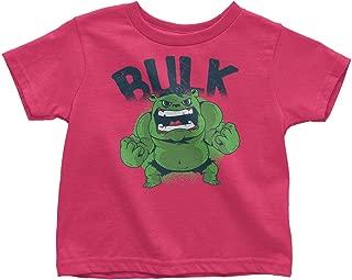 LeetGroupAU Bulk Bear Toddler T-Shirt