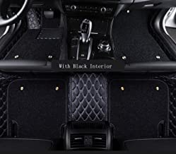 WillMaxMat High Elastic Double Layer Car Storage Net for Maserati Levante