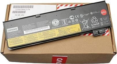 Lenovo Akku 48Wh Original ThinkPad P52s 20LB 20LC Serie Schätzpreis : 69,05 €
