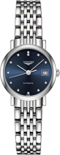 Lucy Longines Boya Collection. Automatic mechanical men's watch L4.309.4.97.6