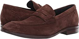 624e39d9b88 Cole Haan. Nantucket Loafer.  74.00MSRP   100.00. Bourbon Suede Leather