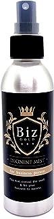 ビズゴールド 王様のデオナインミスト 日本メンズ美容協会推奨 加齢臭ミドル臭を防ぐ金、柿渋、竹炭エキス オーガニック精油 贅沢配合 全身用120ml アンドユー
