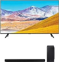"""Samsung UN55TU8000 55"""" 8 Series Ultra High Definition Smart 4K Crystal TV with a Samsung HW-Q900T 7.1.2 Channel Soundbar w..."""