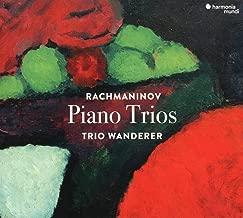 Best rachmaninov piano trio Reviews